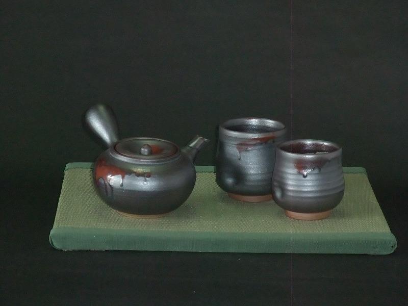 chaki-set